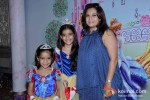 Manasi Joshi Roy At Graces The Launch Of 'Disney Princess Academy'