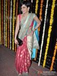 Mandira Bedi At Ekta Kapoor's Diwali Bash