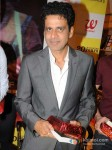 Manoj Bajpai At The Launch Of 'The Edge Of The Manchete' Book Pic 1