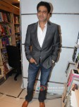 Manoj Bajpai At The Launch Of 'The Edge Of The Manchete' Book Pic 2