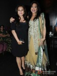 Mansi Roy At Rituparna Sengupta's Birthday Bash