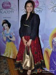Maria Goretti At Graces The Launch Of 'Disney Princess Academy'