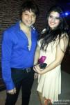 Megha Chatterji At Kapil Sharma's Birthday