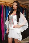 Mia Uyeda inaugurates Rekha Damani's Resortwear store Pic 02