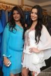 Mia Uyeda inaugurates Rekha Damani's Resortwear store Pic 06