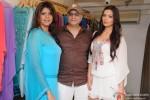 Mia Uyeda inaugurates Rekha Damani's Resortwear store Pic 07