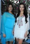 Mia Uyeda inaugurates Rekha Damani's Resortwear store Pic 08