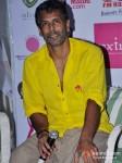 Milind Soman At Pinkathon's Breast Cancer Awareness Campaign