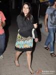 Minissha Lamba At Skyfall Movie Special Screening Pic 1