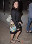 Minissha Lamba At Skyfall Movie Special Screening Pic 2
