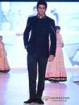 Model Graces Manish Malhotra's Festivel Line Show Pic 1