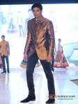 Model Graces Manish Malhotra's Festivel Line Show Pic 3