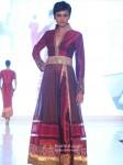 Model Graces Manish Malhotra's Festivel Line Show Pic 5