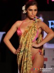 Model In Anupama Dayal's show at India Resort Fashion Week 2012 Pic 7