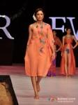 Model In Anupama Dayal's show at India Resort Fashion Week 2012 Pic 4