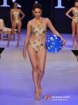 Model In Nidhi Munim's Debut Show At India Resort Fashion Week 2012 Pic 6