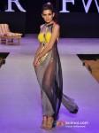 Model In Nidhi Munim's Debut Show At India Resort Fashion Week 2012 Pic 4