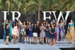 Model In Rachna Sansad Show At (IRFW) India Resort Fashion Week 2012 Pic 8