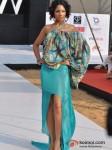 Model In Rachna Sansad Show At (IRFW) India Resort Fashion Week 2012 Pic 4