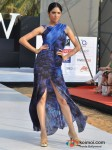 Model In Rachna Sansad Show At (IRFW) India Resort Fashion Week 2012 Pic 3