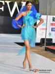Model In Rachna Sansad Show At (IRFW) India Resort Fashion Week 2012 Pic 2
