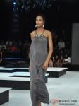 Model Walk For Nandita Mahtani Show At Blenders Pride Fashion Tour 2012 Pic 4