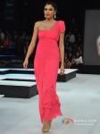 Model Walk For Nandita Mahtani Show At Blenders Pride Fashion Tour 2012 Pic 2