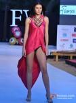 Model Walks For James Ferreira At India Resort Fashion Week 2012 Pic 1