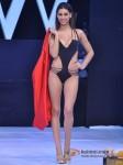 Model Walks For James Ferreira At India Resort Fashion Week 2012 Pic 3