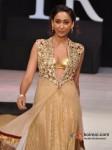 Model Walks For Riyaz Gangji At India Resort Fashion Week 2012 Pic 8