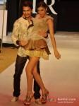 Model Walks For Riyaz Gangji At India Resort Fashion Week 2012 Pic 6
