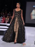 Model Walks The Ramp For Neeta Lulla At Blenders Pride Fashion Tour 2012 Pic 4