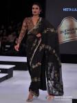 Model Walks The Ramp For Neeta Lulla At Blenders Pride Fashion Tour 2012 Pic 3