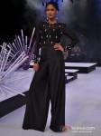 Model Walks The Ramp For Neeta Lulla At Blenders Pride Fashion Tour 2012 Pic 2