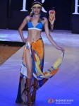 Model Walks for Pria Kataria Puri's Show At India Resort Fashion Week 2012 Pic 5