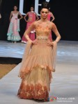 Model walks for Neeta Lulla at India Resort Fashion Week 2012 Pic 3