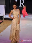 Model walks for Neeta Lulla at India Resort Fashion Week 2012 Pic 6