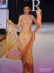 Model walks for Neeta Lulla at India Resort Fashion Week 2012 Pic 10