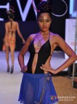 Model walks for Sushma Patel at India Resort Fashion Week 2012 Pic 10