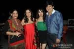 Mohini And Mukesh Tyagi At Aarti Razdan's Birthday Bash