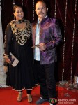 Mona Ambegaonkar And Raj Zutshi Walk The Red Carpet Of Zee Rishtey Awards