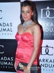 Mugdha Godse At 'Dwarkadas Chandumal Jewellery' Store Launch Pic 3