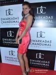 Mugdha Godse At 'Dwarkadas Chandumal Jewellery' Store Launch Pic 2