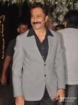 Mukesh Tiwari Attend Rohit Shetty's Sister's Wedding