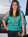 Munisha Khatwani At 'Dwarkadas Chandumal Jewellery' Store Launch