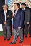 N Srinivasan At The Cricket Club Of India celebrates 75 years