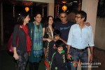 Namrata Dutt, Priya Dutt, Kumar Gaurav At Son Of Sardaar Special Screening