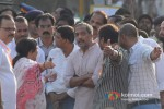 Nana Patekar Pays Homage To Balasaheb Thackeray