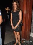 Nandita Methani Graces The Italia Gala Dinner Bash