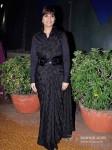 Neeta Lulla Walk The Ramp At Global Peace Fashion Show Pic 2
